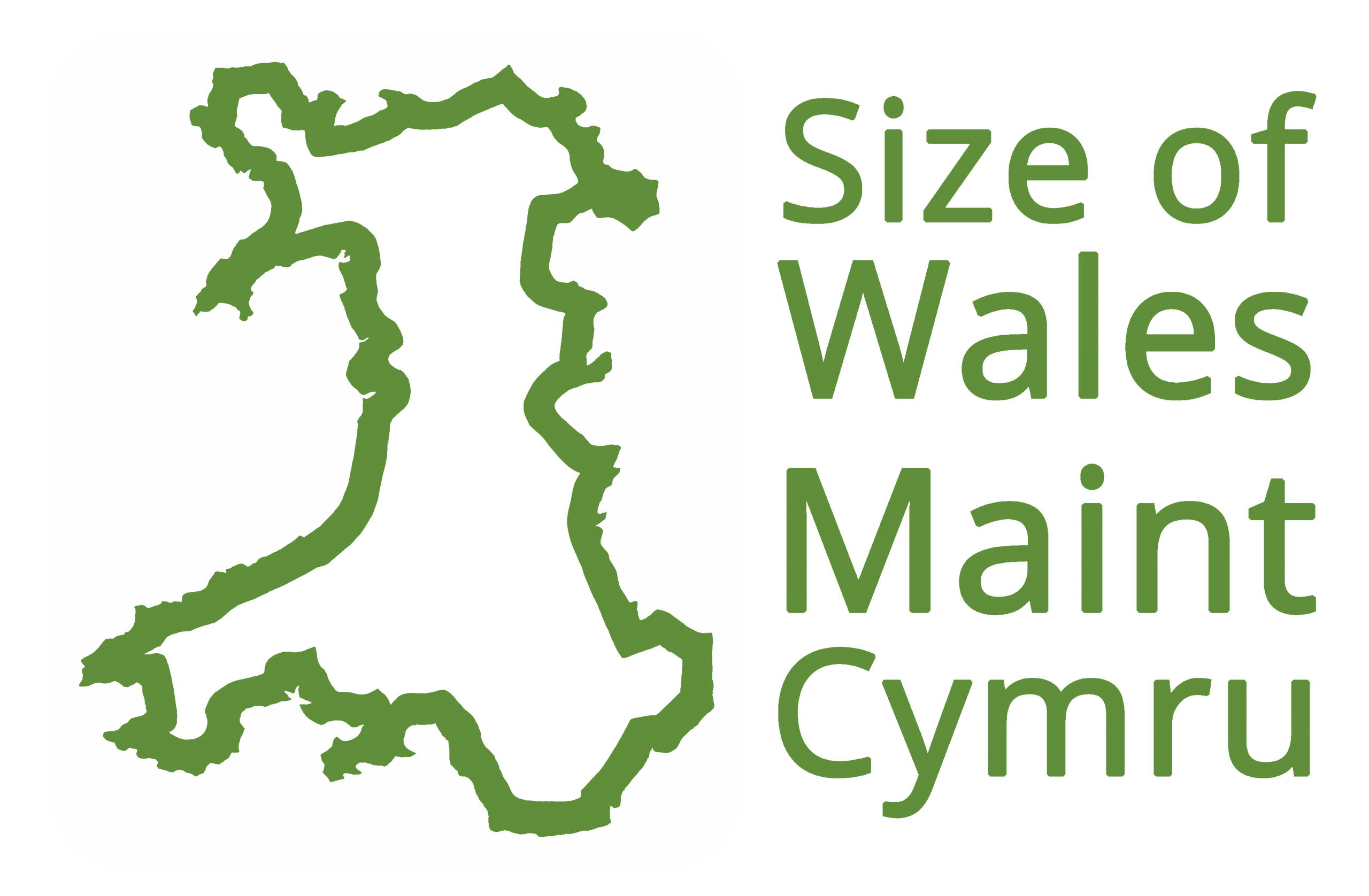 Size Of Wales Charity Homepage
